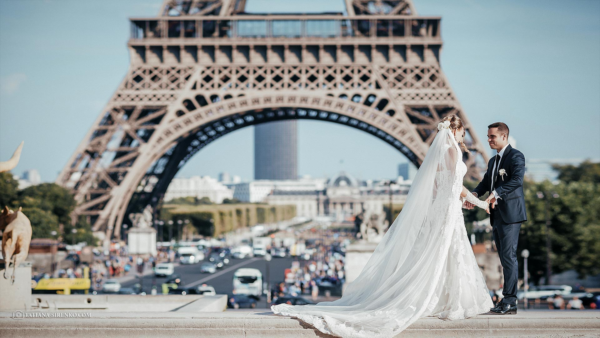 Стоимость фотосессии в париже