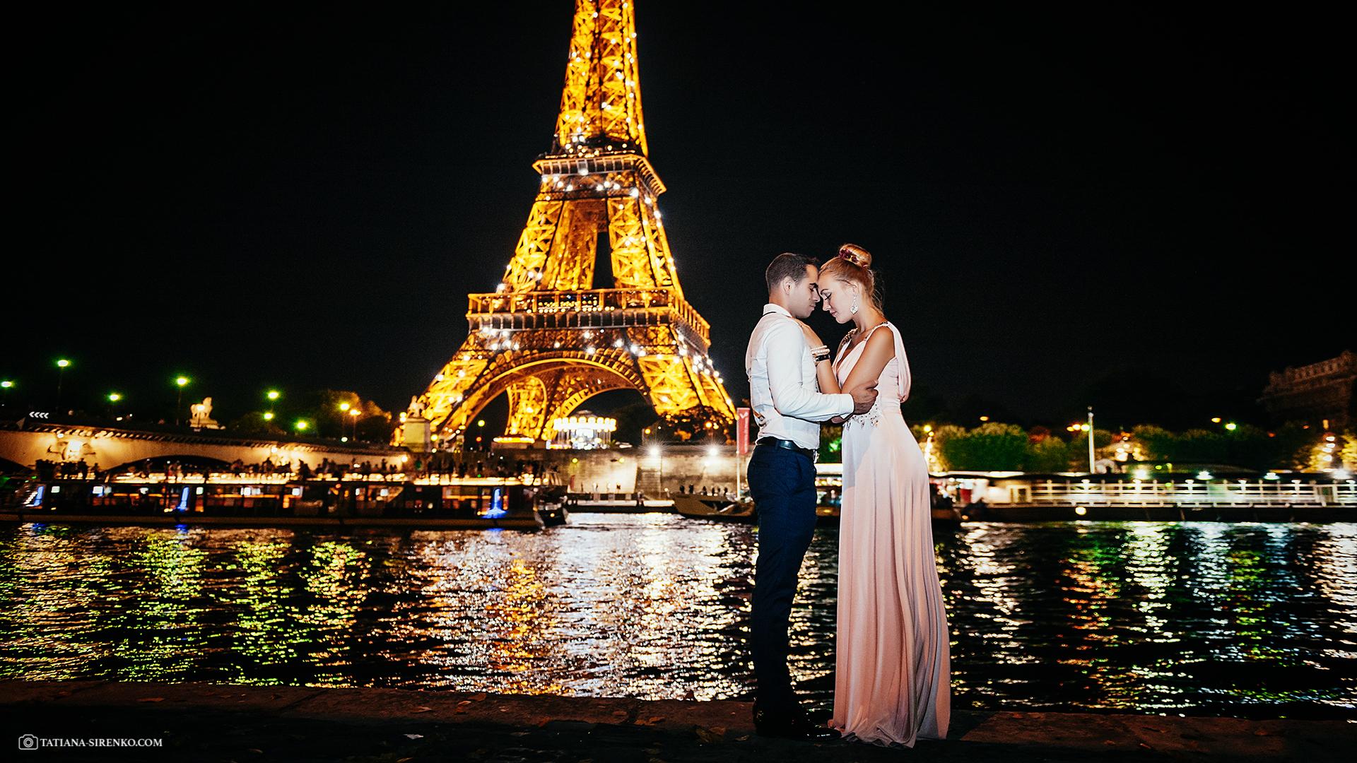 Lovе story во Франции