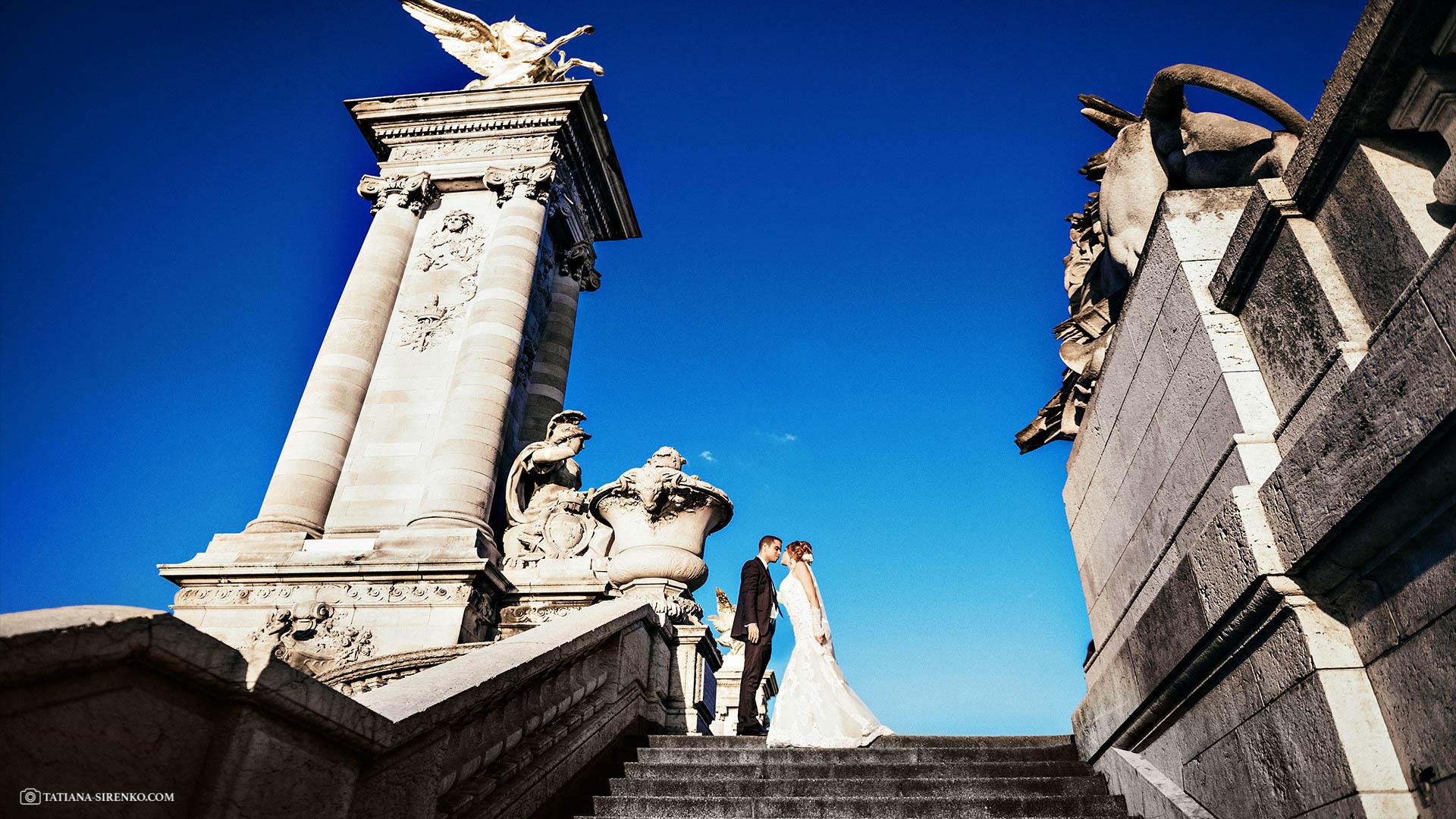 Мост александра 3 париж фото