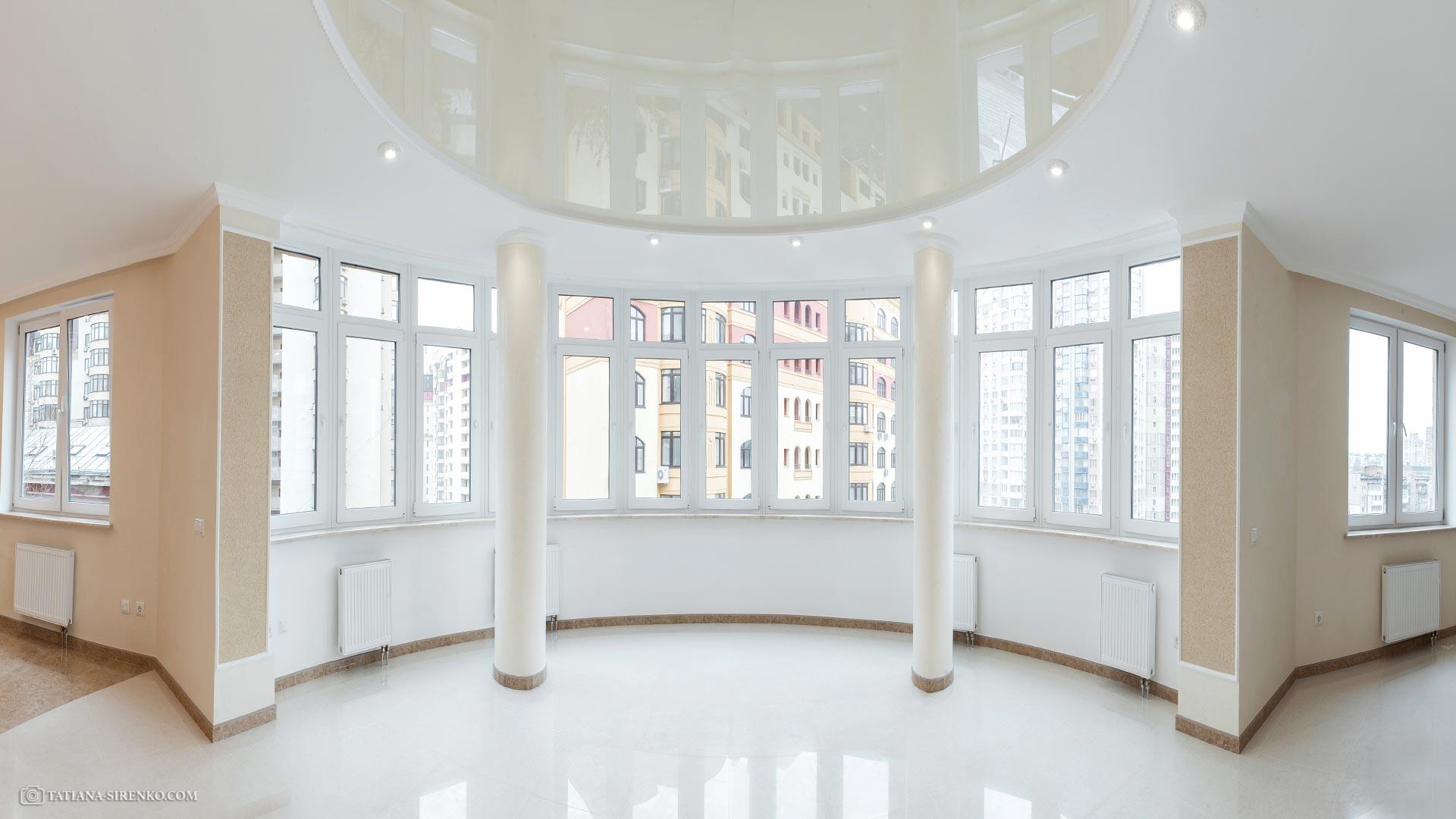 Фотосъемка недвижимости Киев