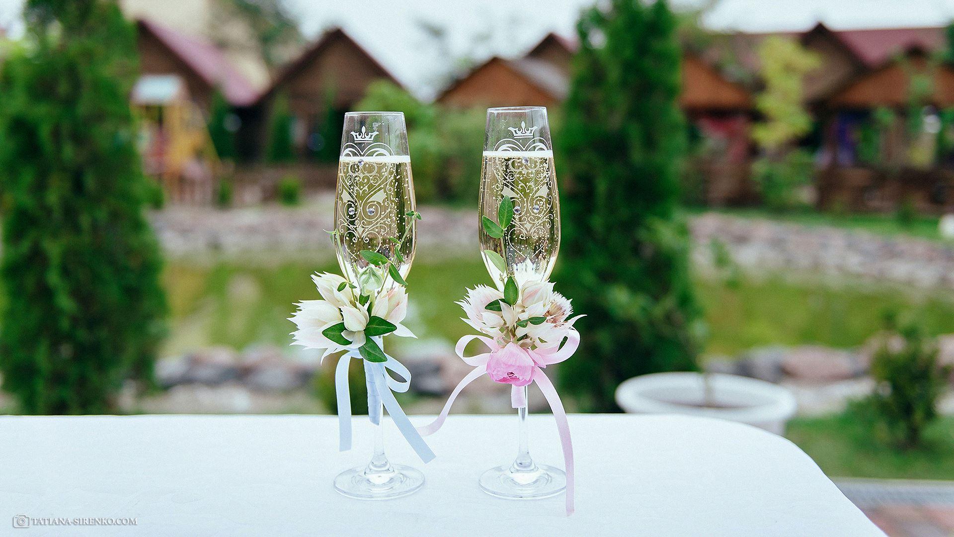 Свадебный декор Киев