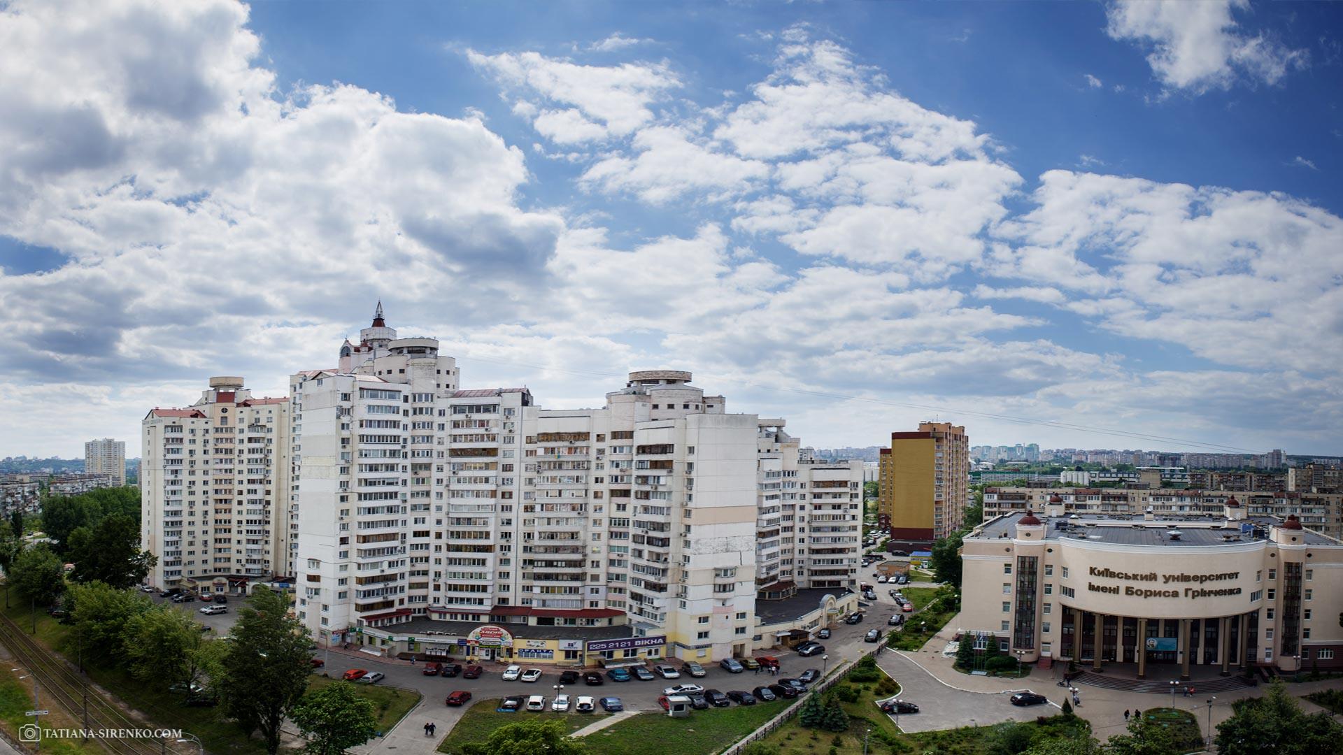 Фотосъемка интерьера Киев
