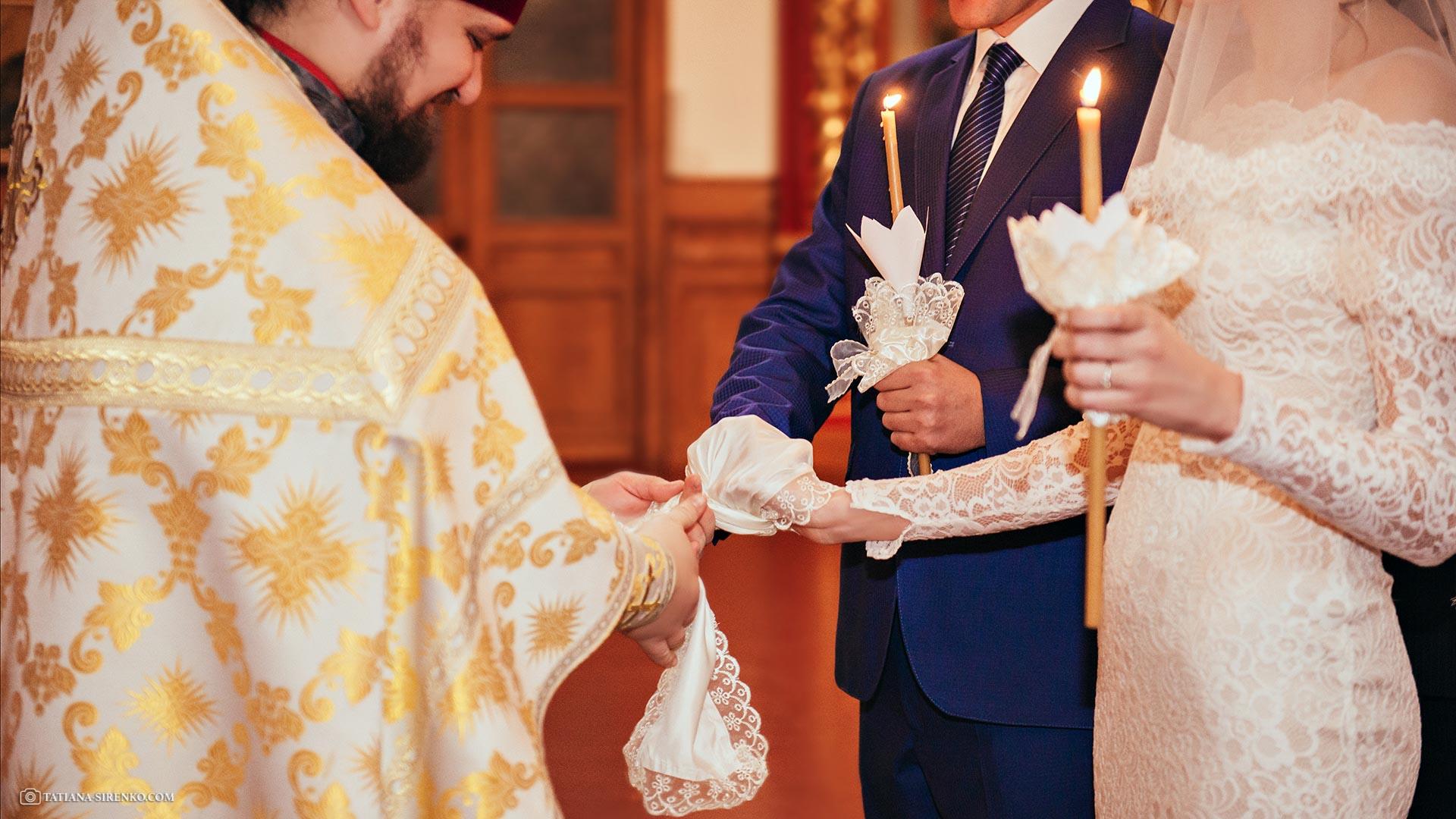 Венчаниев монастере в Феофании