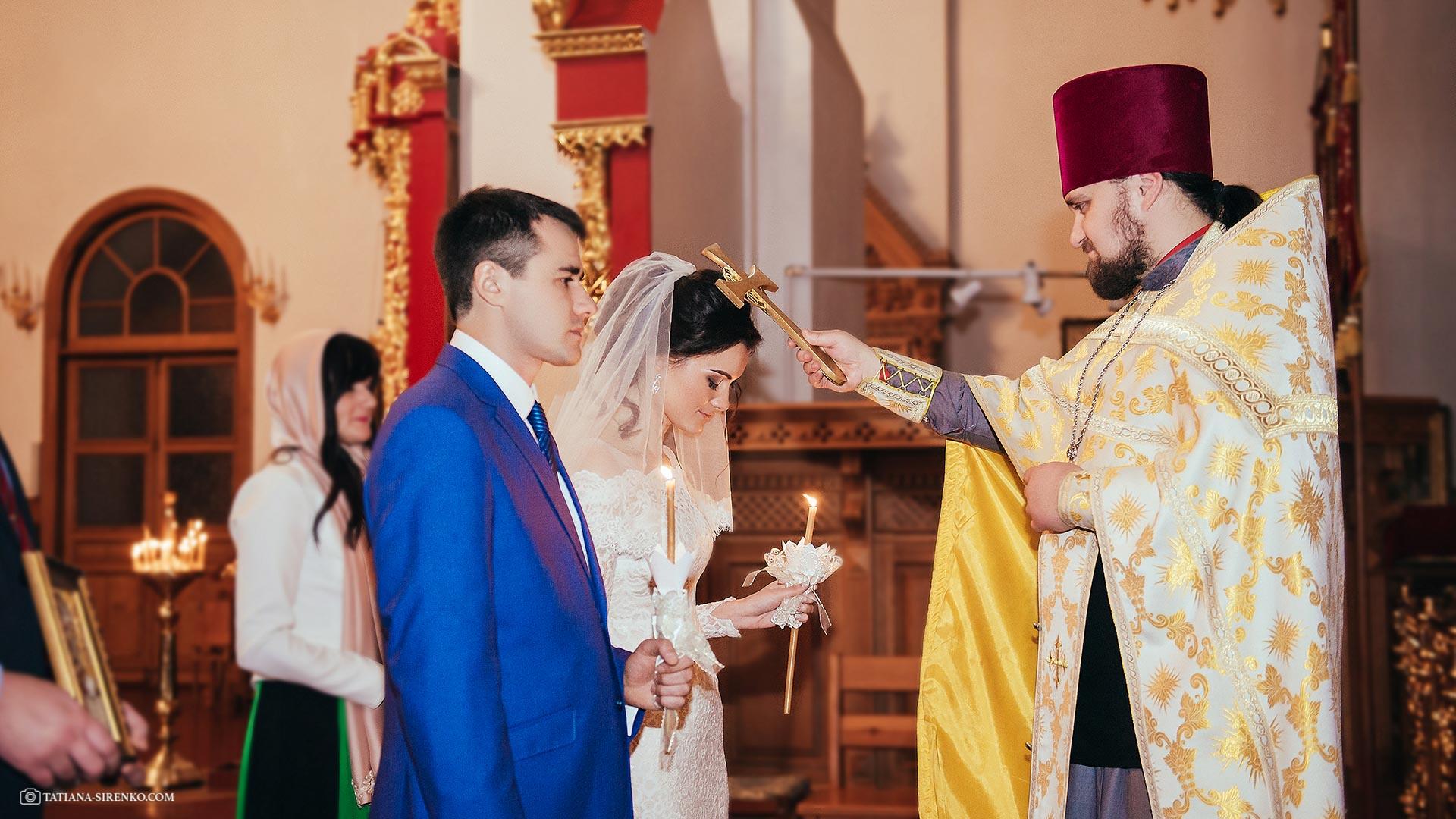 Стоимость фотографа на венчание