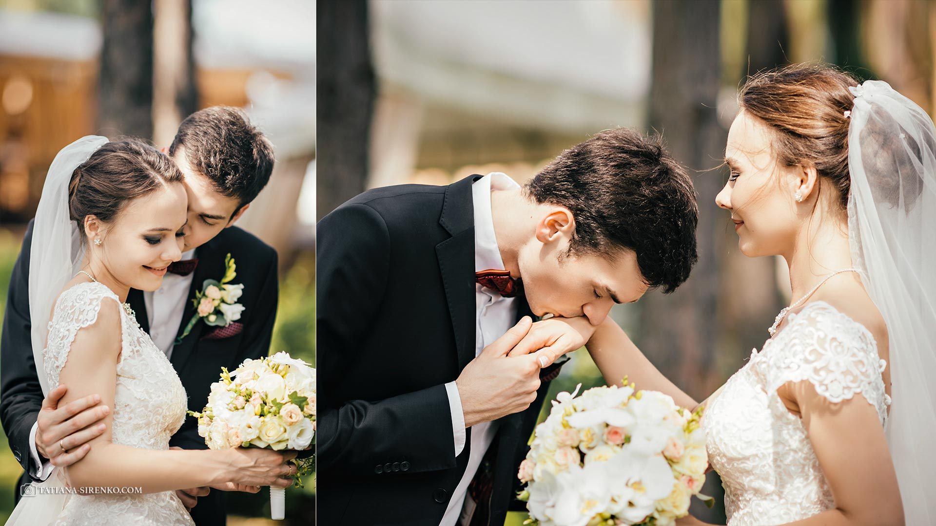 Ресторан триполье свадьба