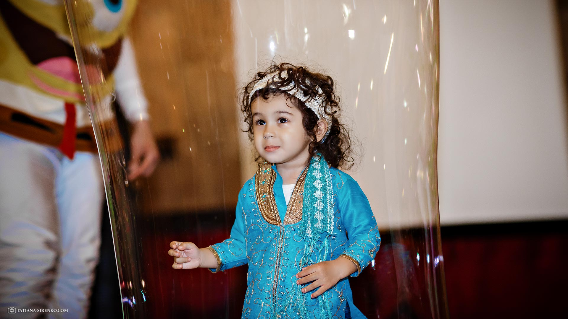 Фотограф на детский праздник день рождения