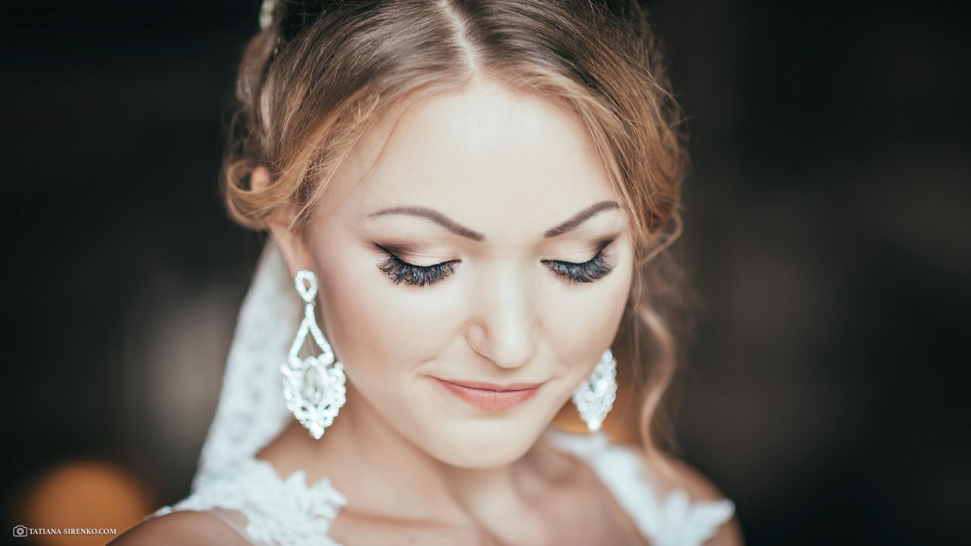 Идеальное утро невесты