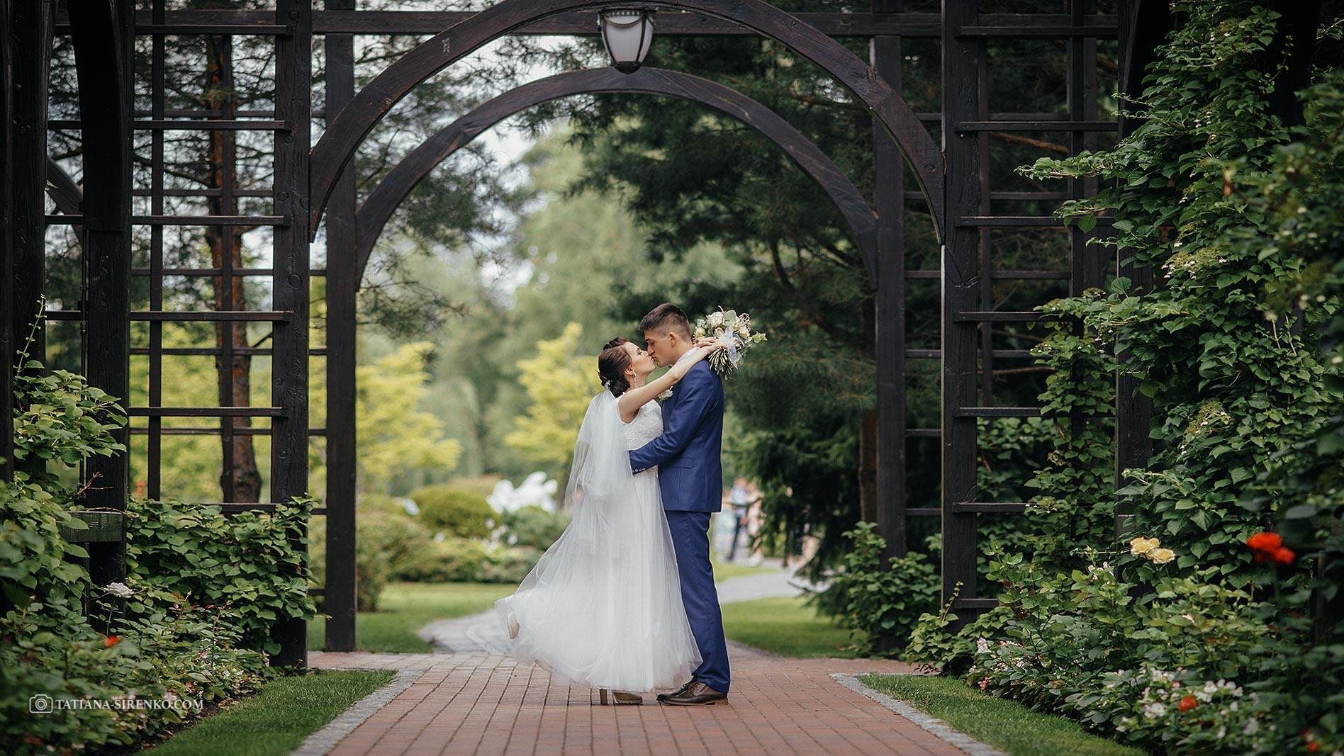 Самые красивые свадебные фото