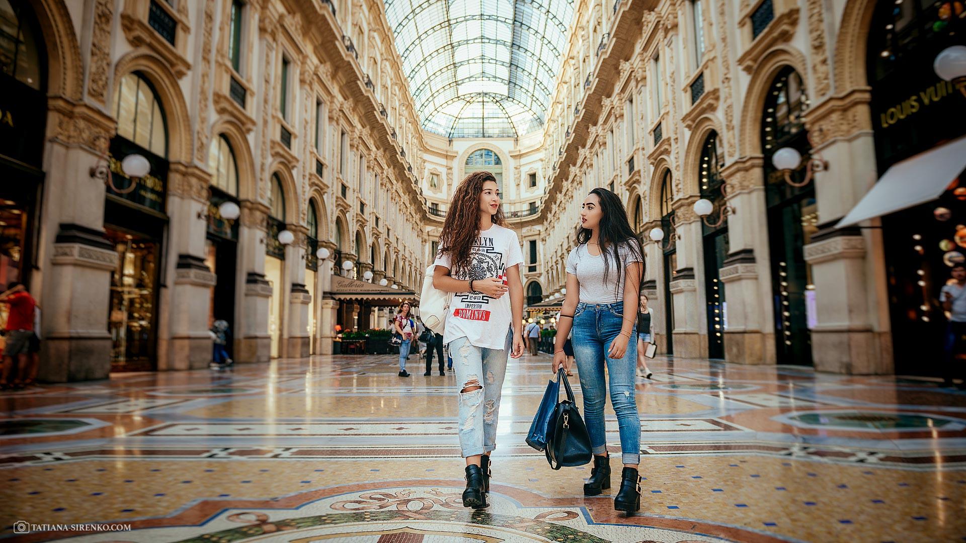 Фотографы в Италии