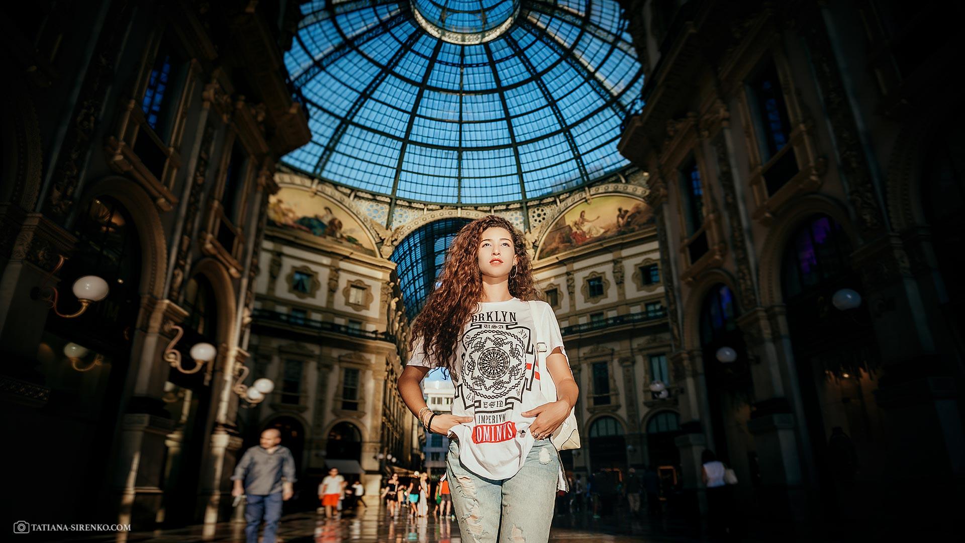 Фотосъемка Италия