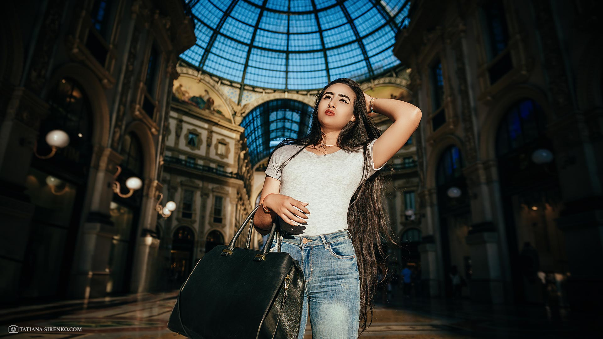 Фотографы Италия