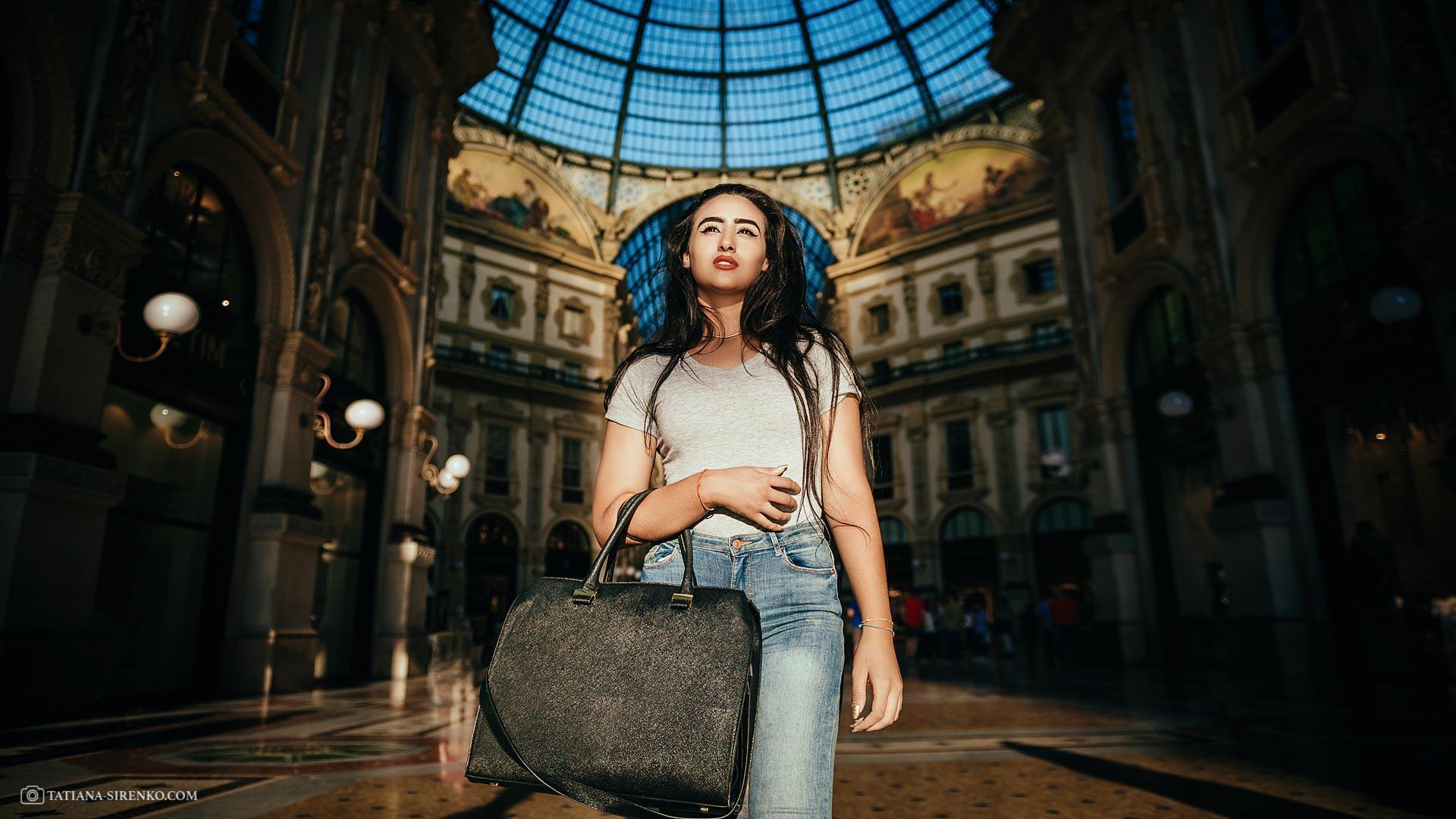 Свадебный фотограф в Милане