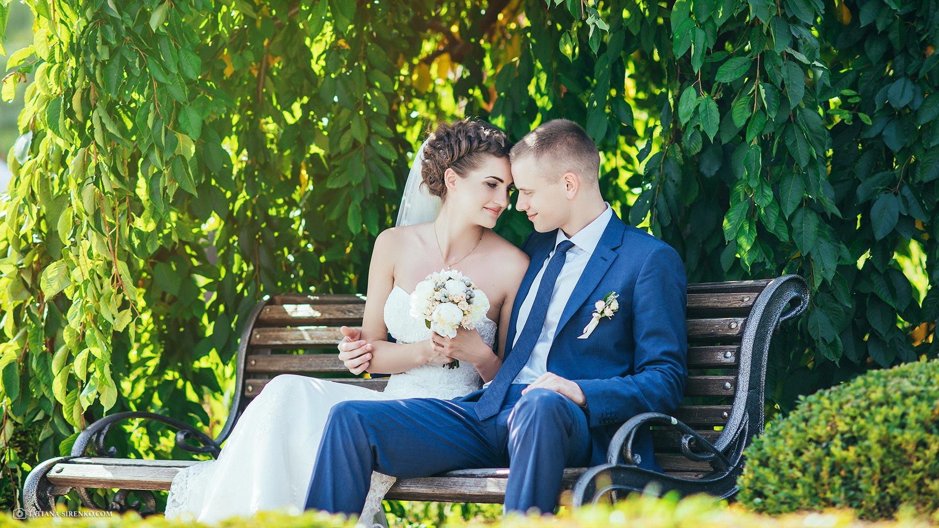 Свадебная фотографияФеофания