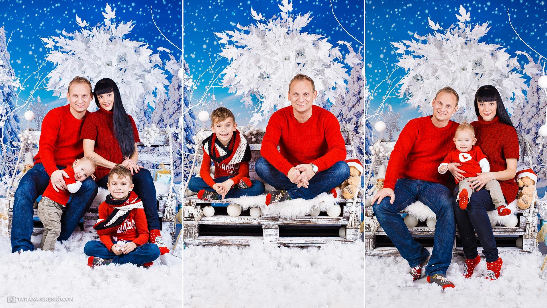 Детская фотосъемка семейная фотосессия Киев