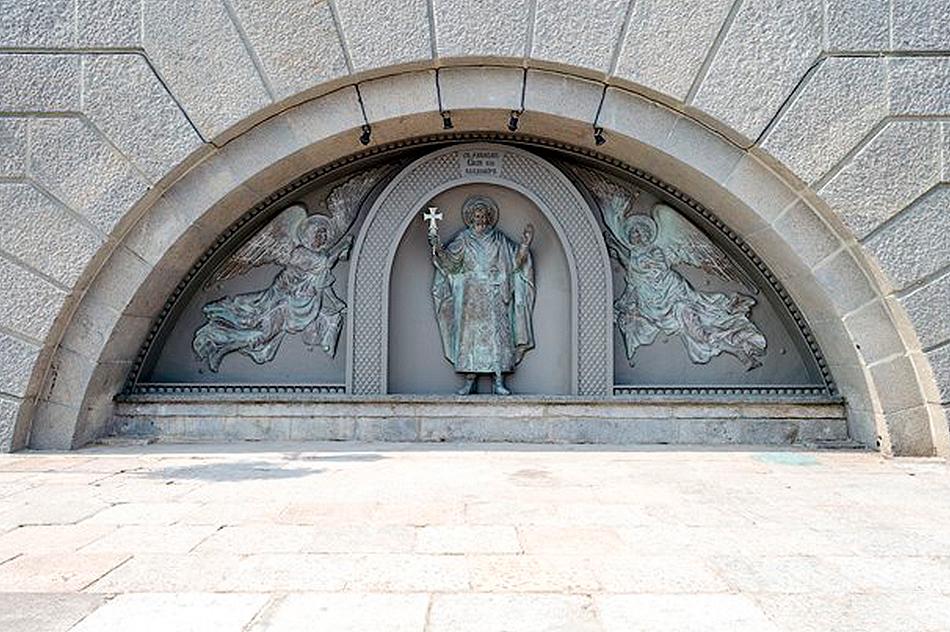 Колонны Магдебургского права