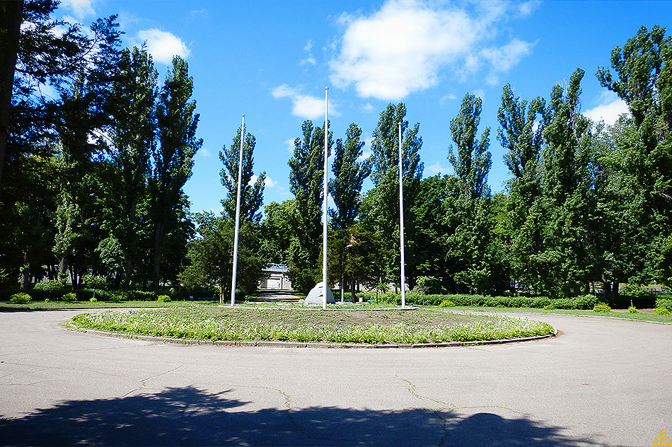наводницкий парк
