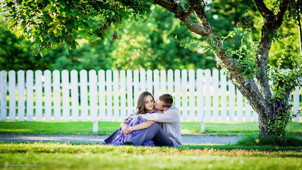 места для свадебной фотосессии в киеве