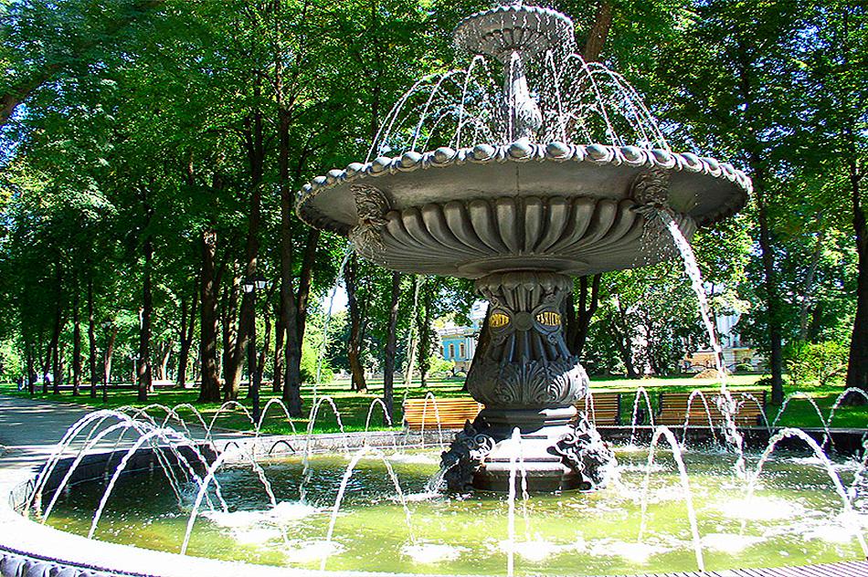 мариинский парк свадебная фотосессия