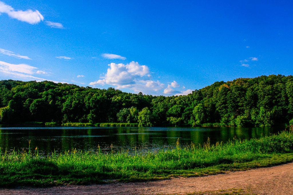 Голосеевский парк