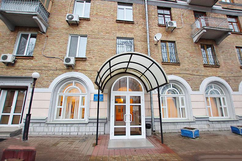 shevchenkovskij zags fasad