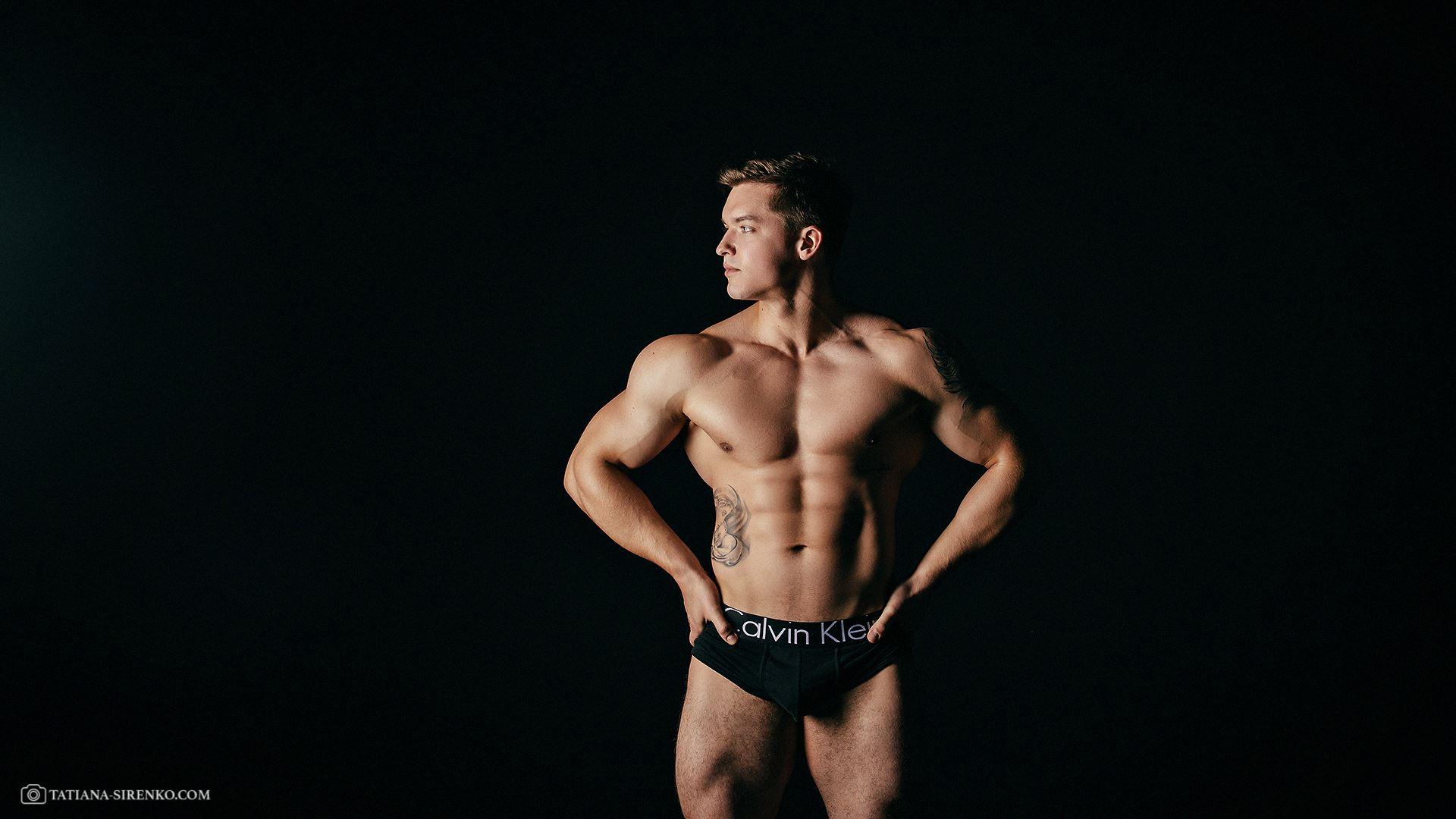 Фотограф спортсменов