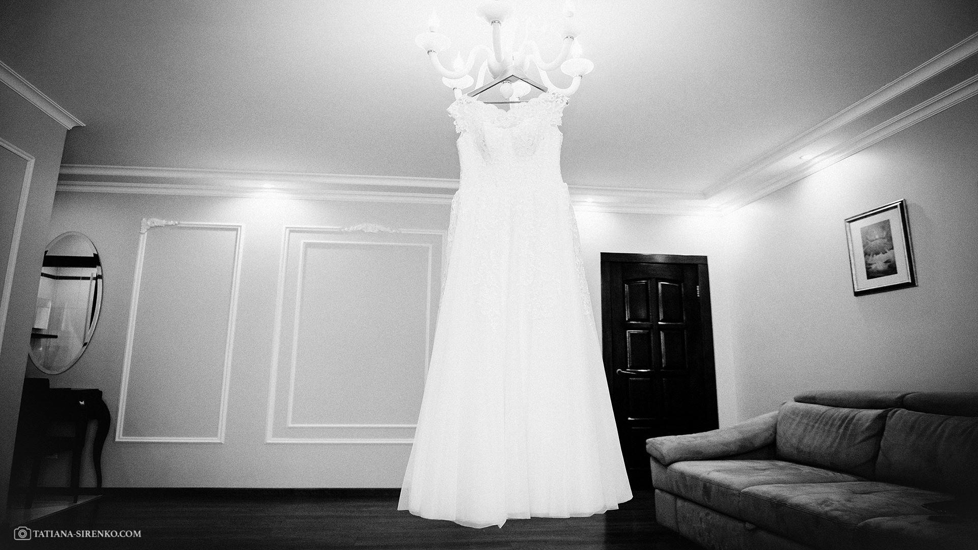 Утро невесты фотосъемка