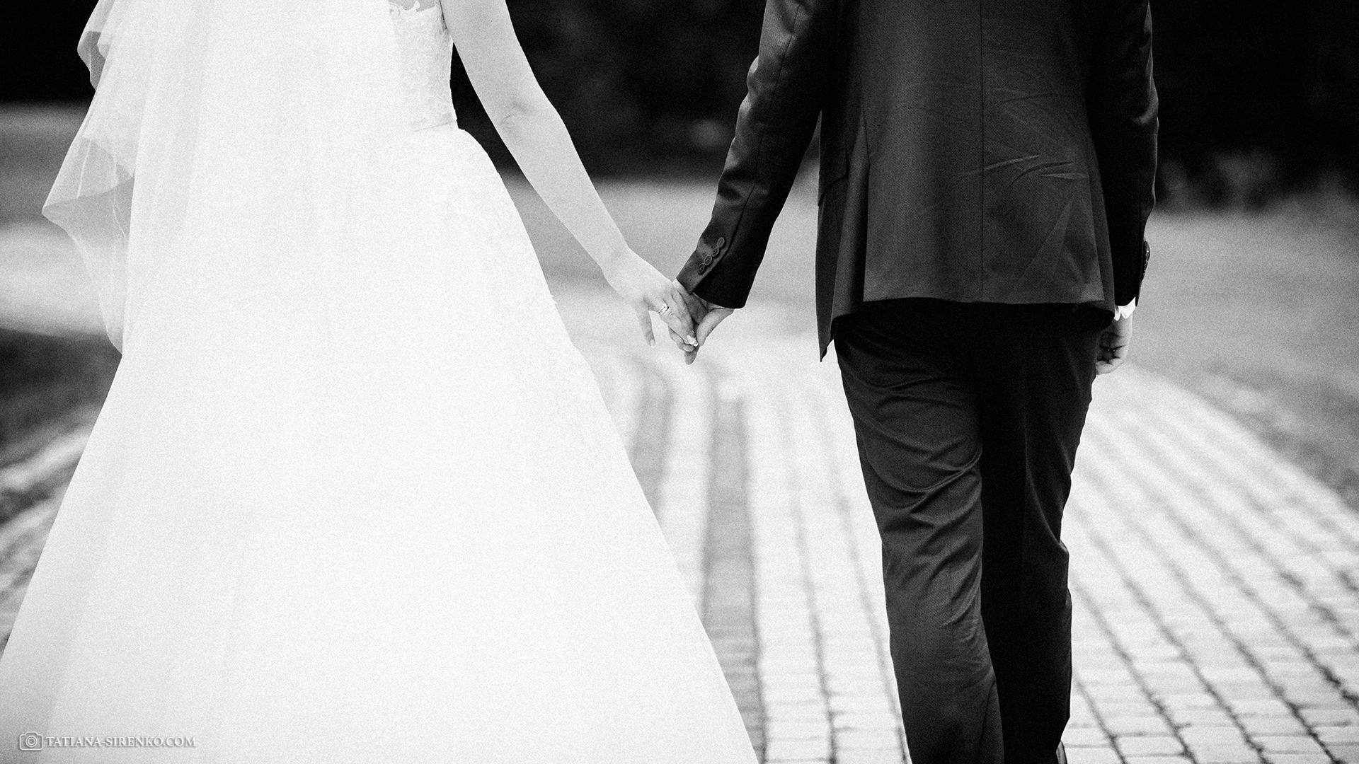 Свадебная прогулка Феофания