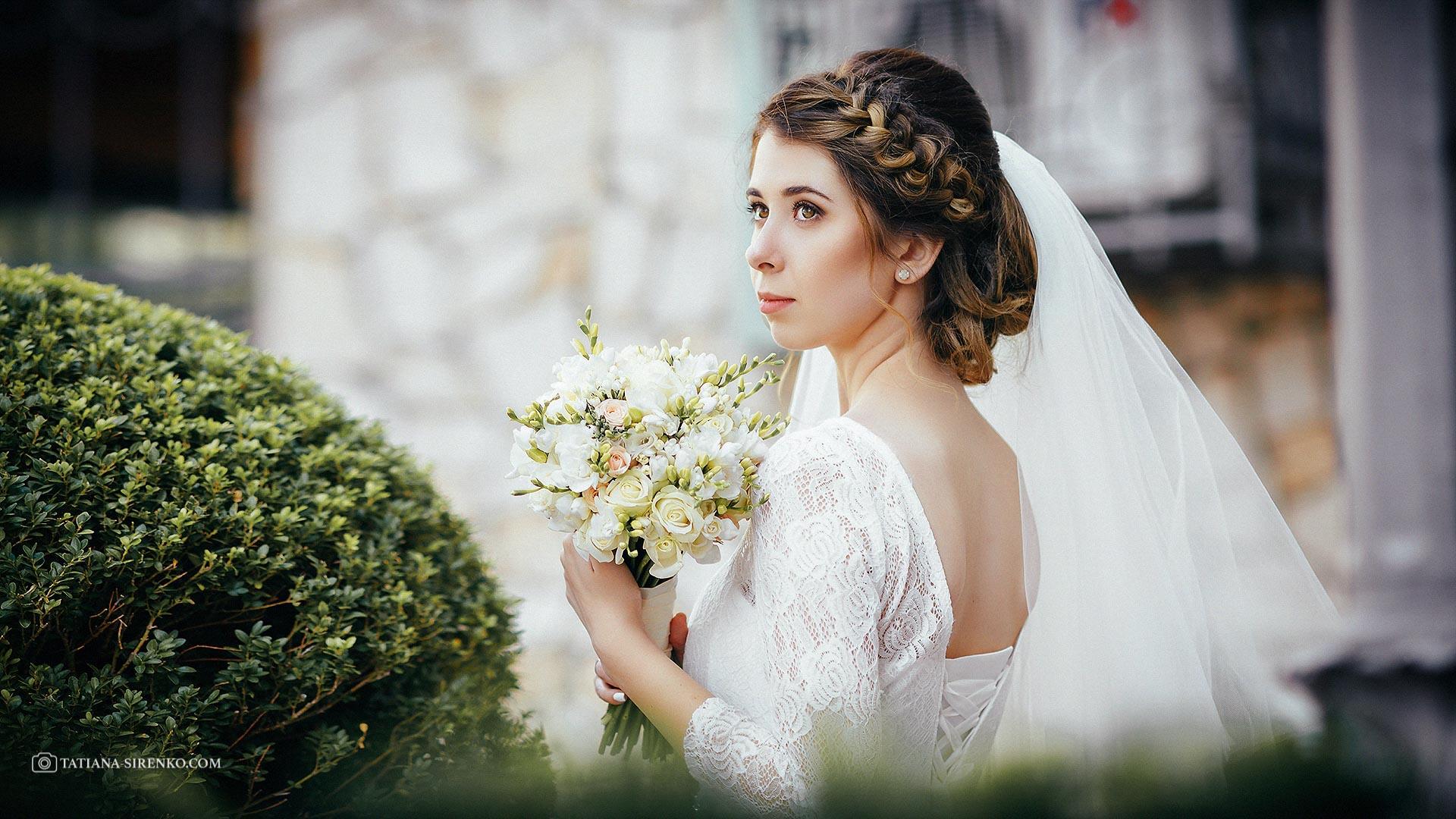 Свадебная фотосъемка на Воздвиженке