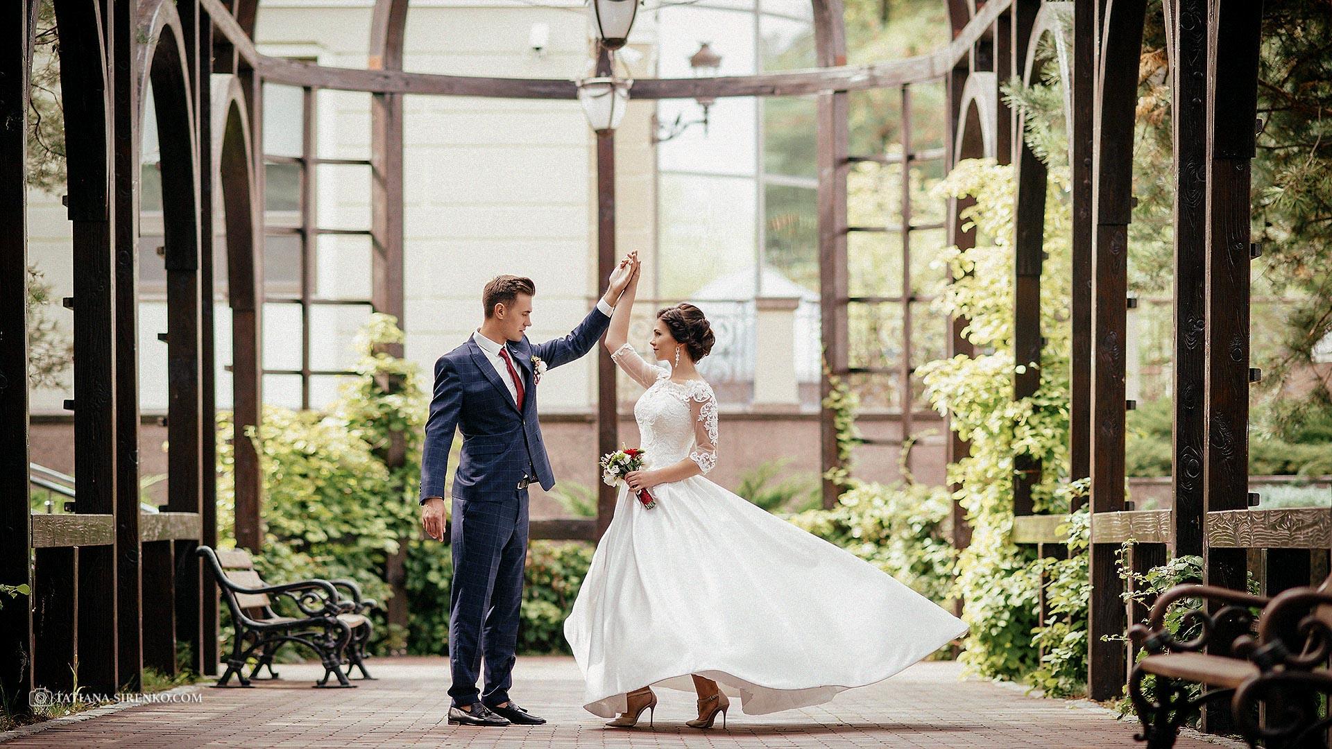Wedding YROSLAVA & ALEXSANDR