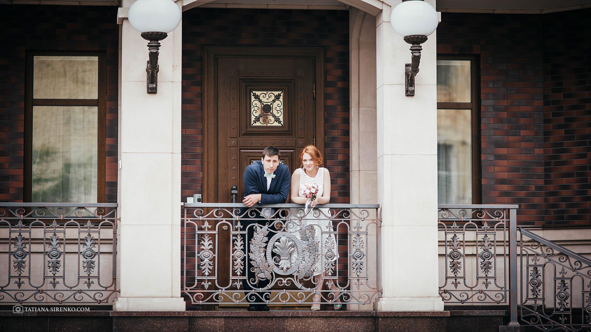 свадебная фотосессия киев места