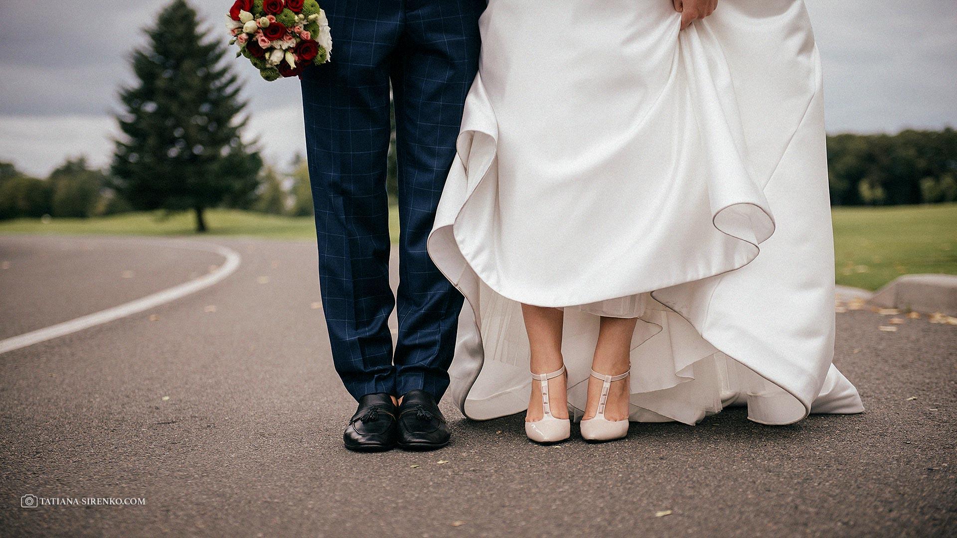 Сколько стоит свадебный фотограф