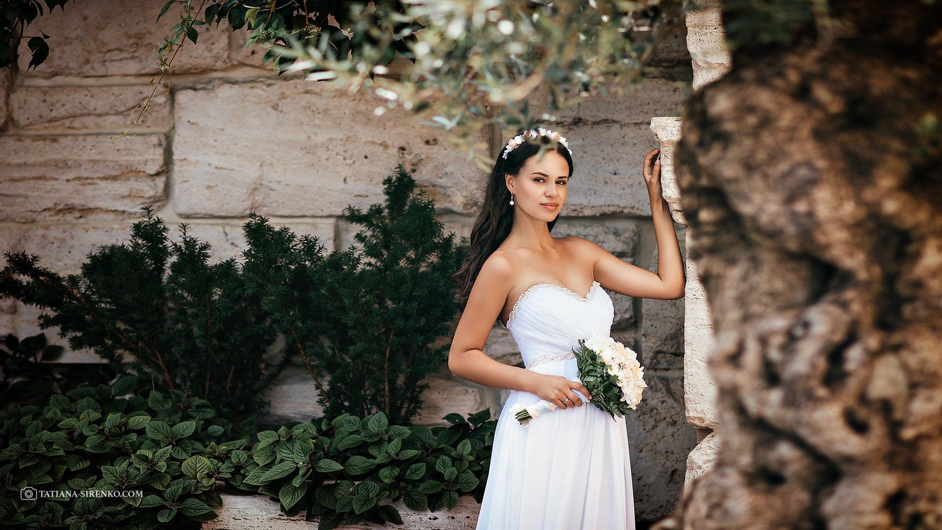 Заказать фотографа на свадьбу