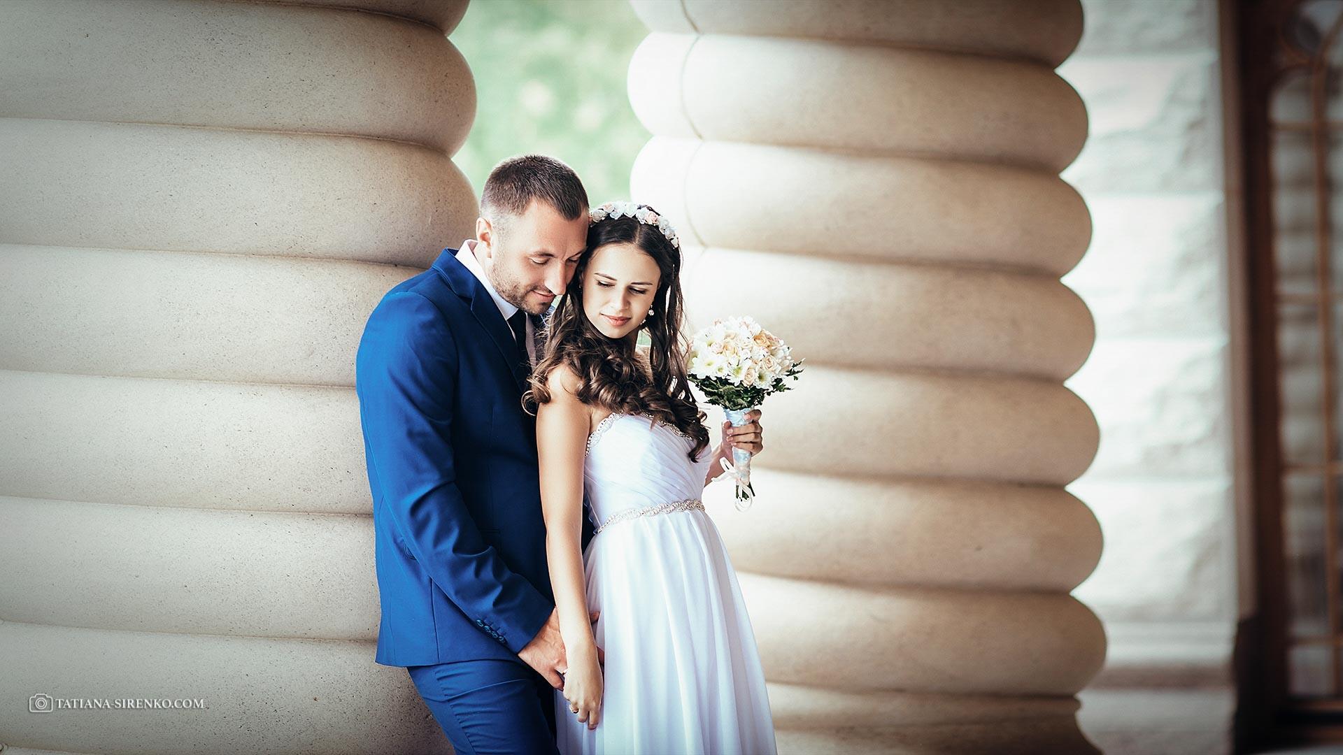 Свадебный фотографКиев
