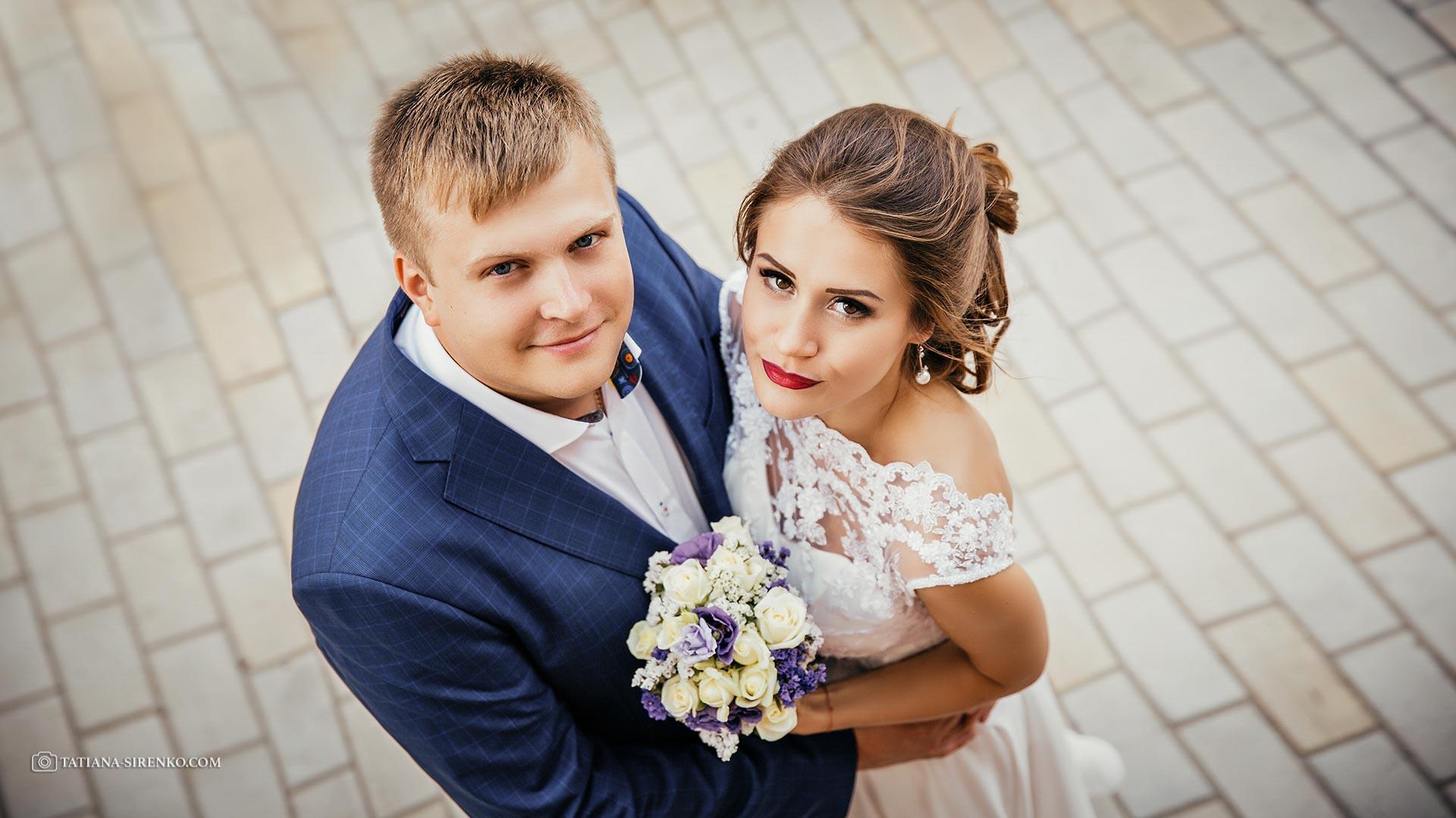 Свадебная съемкаКиев